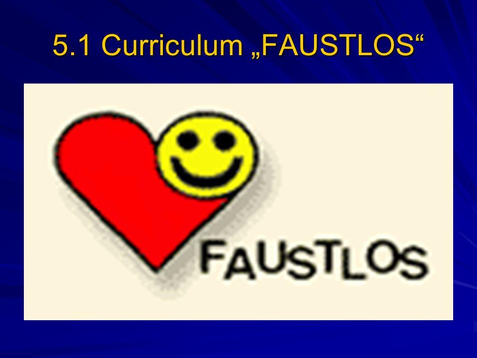 5.1 Curriculum FAUSTLOS