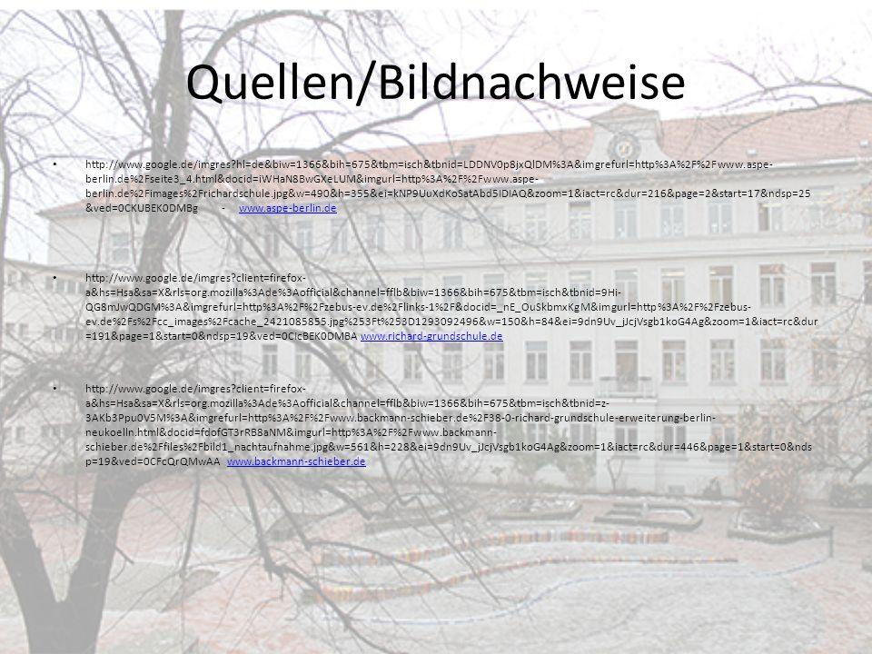 Quellen/Bildnachweise http://www.google.de/imgres?hl=de&biw=1366&bih=675&tbm=isch&tbnid=LDDNV0p8jxQlDM%3A&imgrefurl=http%3A%2F%2Fwww.aspe- berlin.de%2