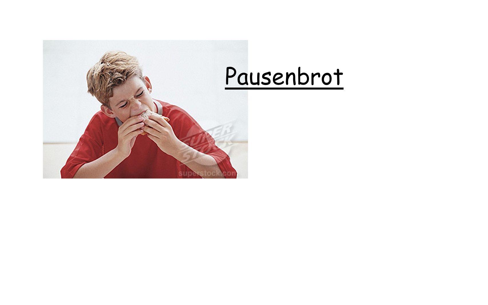 Pausenbrot