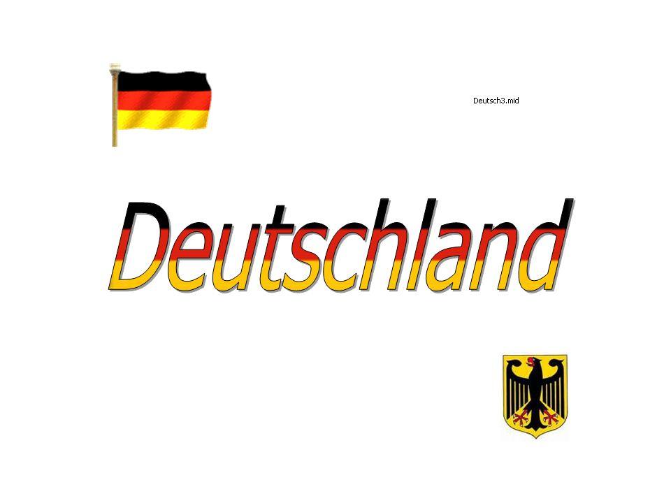 32 10. Welche Stadt ist die Hauptstadt Deutschlands? Die Hauptstadt Deutschlands ist Berlin.