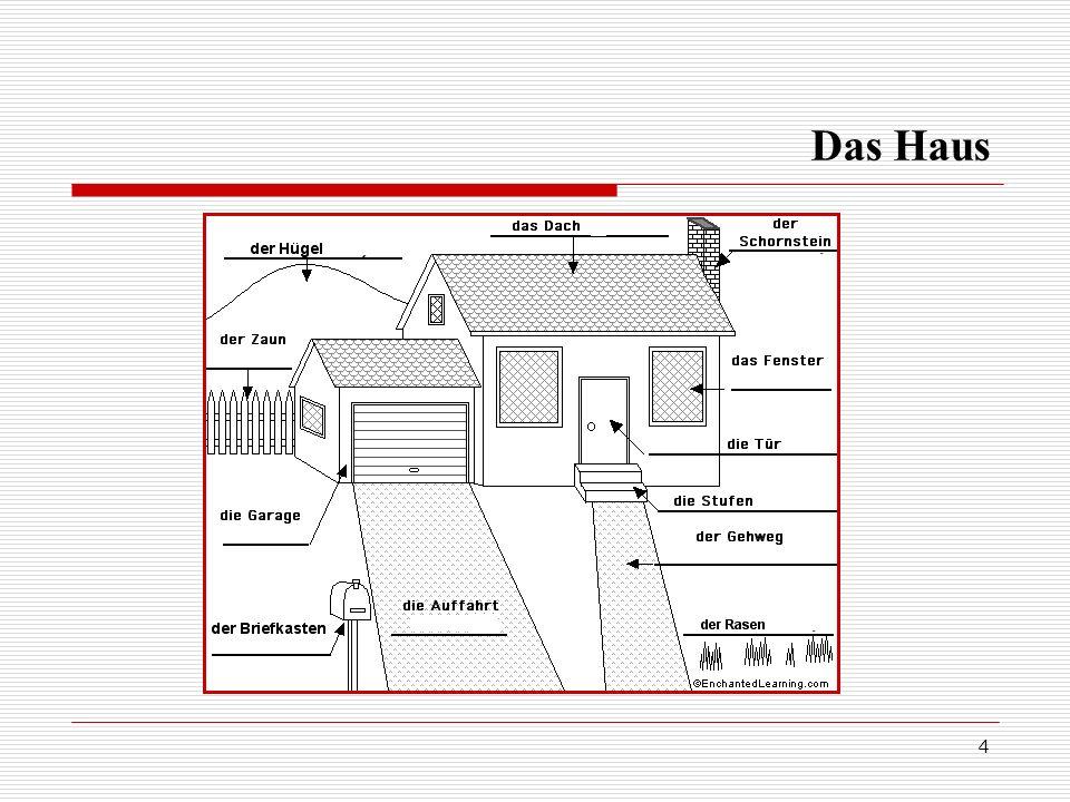 Das Haus 4