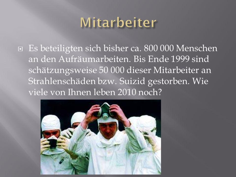 Man sollte nie die Kernkraft fördern, es gibt viele andere, bessere Wege!!!!!