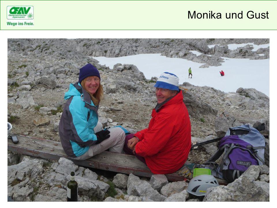 Monika und Gust
