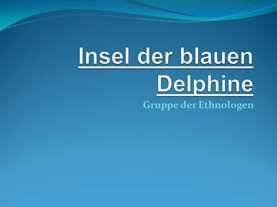 Gruppe der Ethnologen