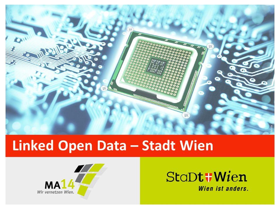 Linked Open Data – Stadt Wien