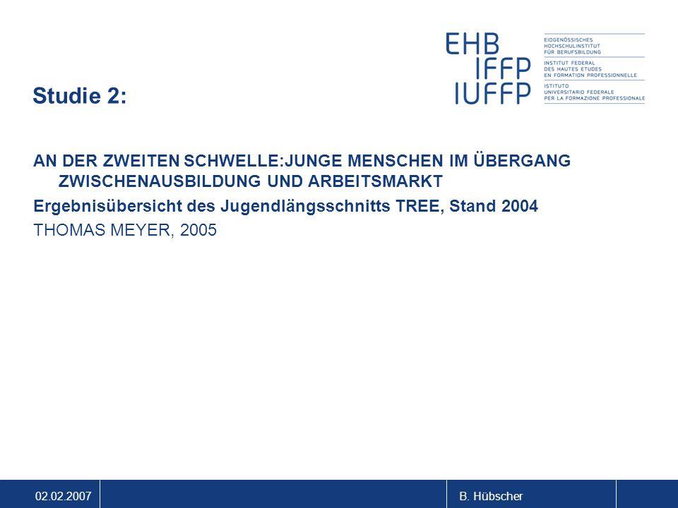 02.02.2007B. Hübscher