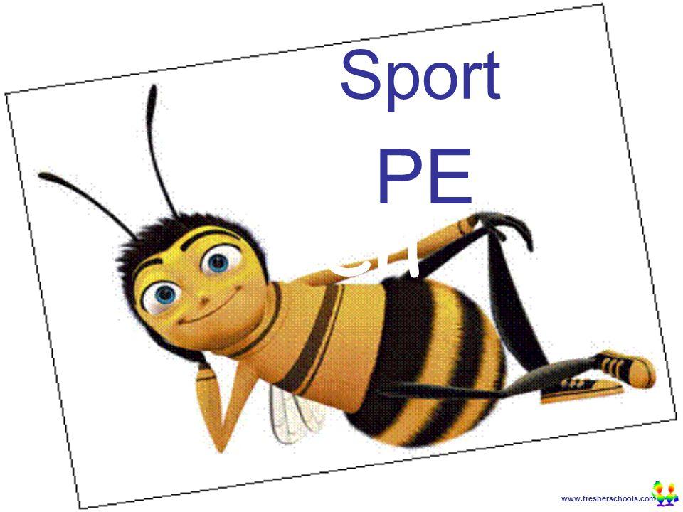 www.fresherschools.com Ben Sport PE