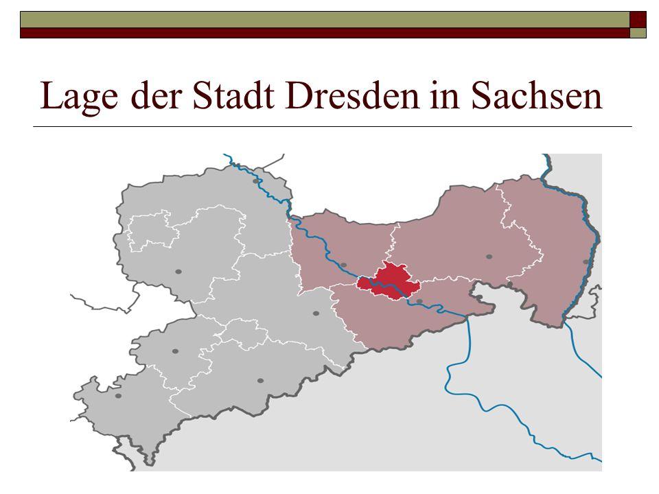 Perspektivische Stadtansicht Dresdens (um 1634)