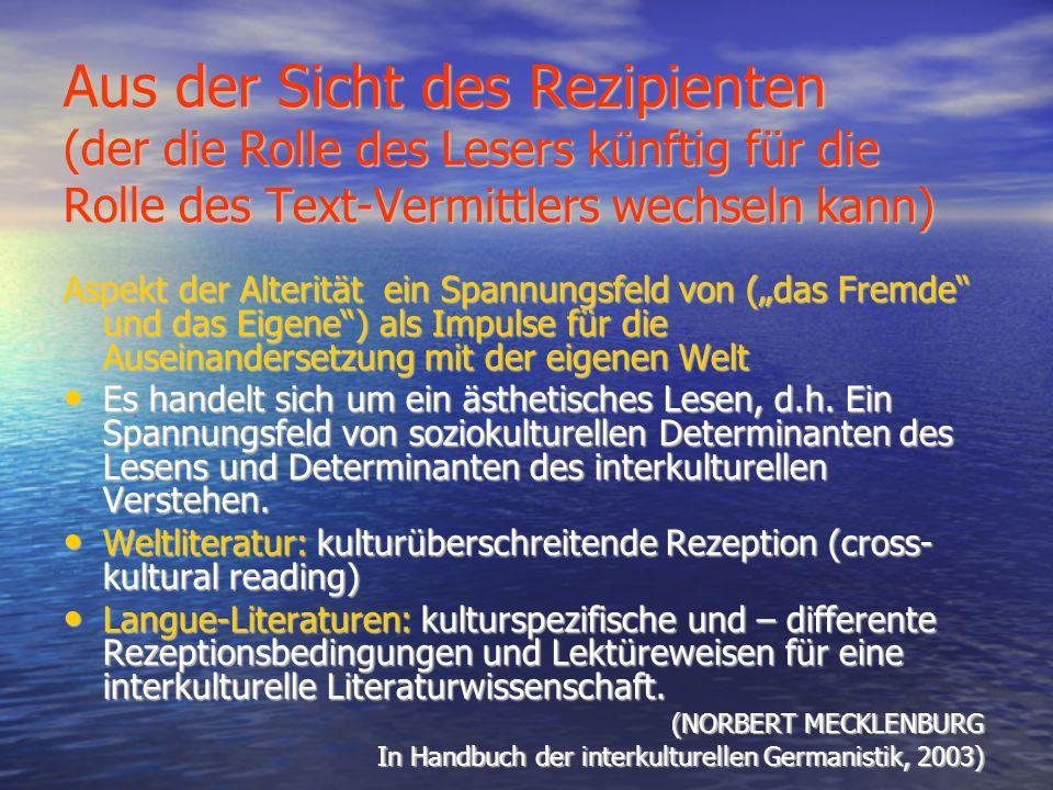Kinder- und Jugendliteratur - innerhalb der interkulturellen Germanistik Vergleich der literaturwissenschaftlichen Systeme der KJL in den deutschsprachigen Ländern und der Tschechischen Republik.