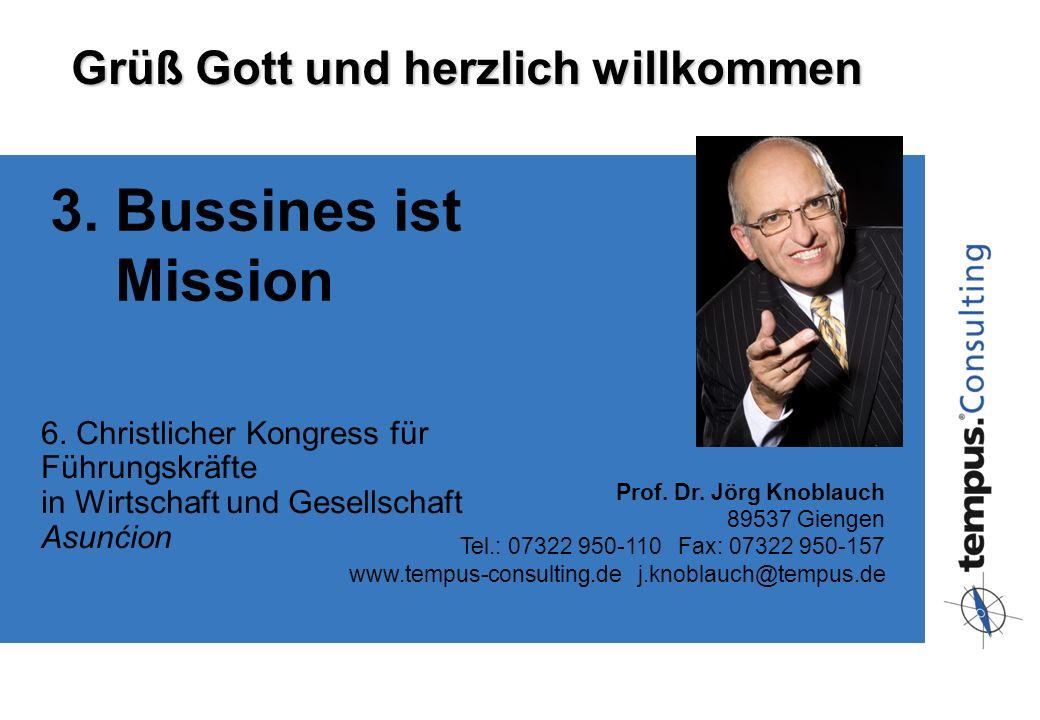 89537 Giengen · Tel.: 07322 950-110 · Fax: 07322 950-149 www.tempus-consulting.de · Knoblauch@tempus.de 6.
