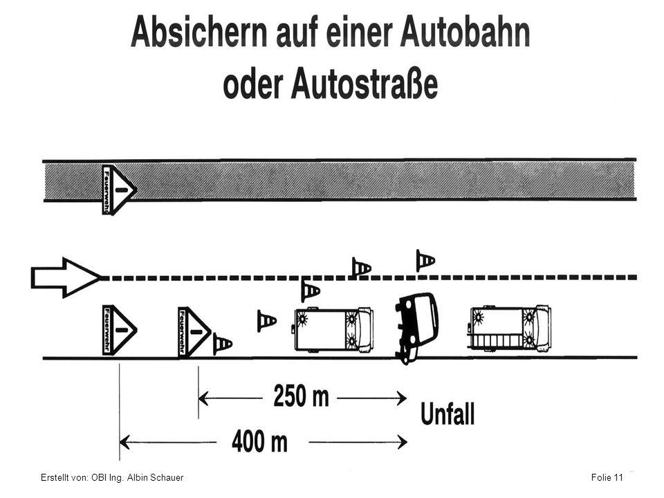 Erstellt von: OBI Ing. Albin SchauerFolie 11