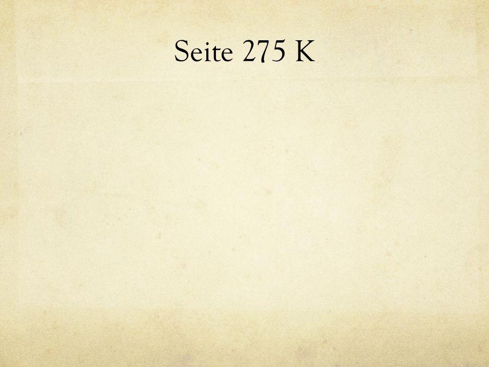 Seite 275 K