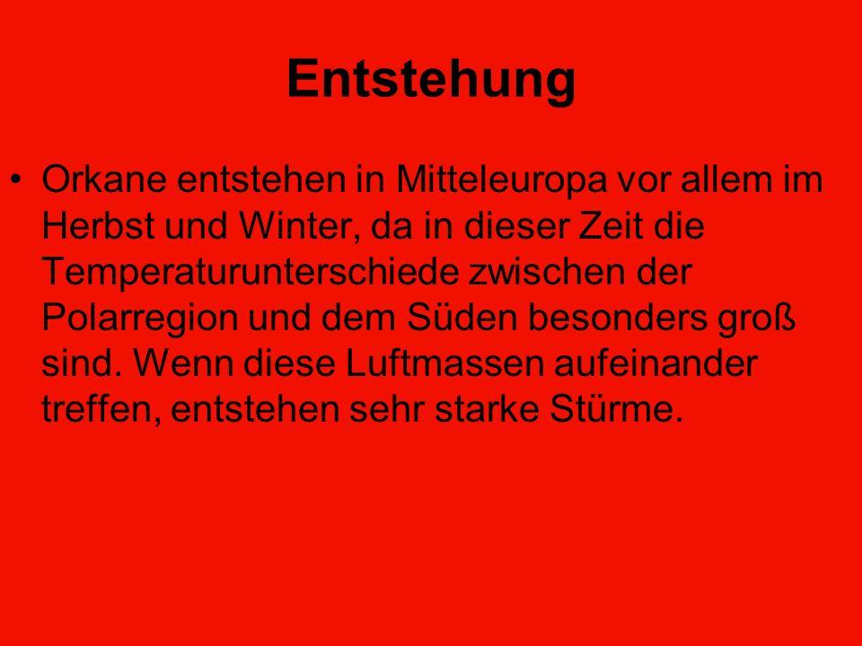 Vorkommen WO:WANN:Km\h Niedersachsenor kan 13.