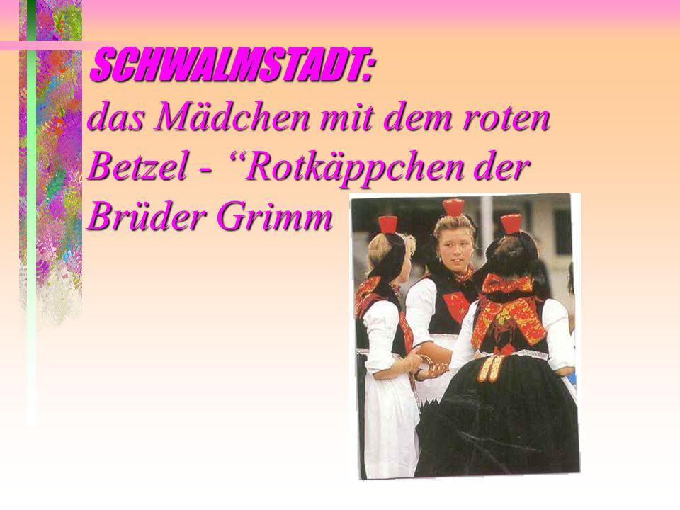 Es waren einmal... Dornröschen Baron von Münchhausen Rotkäppchen Bremer Stadtmusikanten Schneewittchen und die sieben Zwerge Hänsel und Grethel Ratten