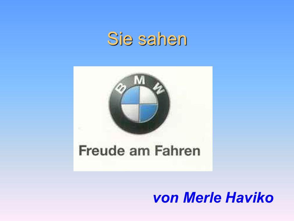 Zeit vergeht, Design bleibt Die Eleganz der C- Säule Die unverwechselbare Front mit der BMW Niere