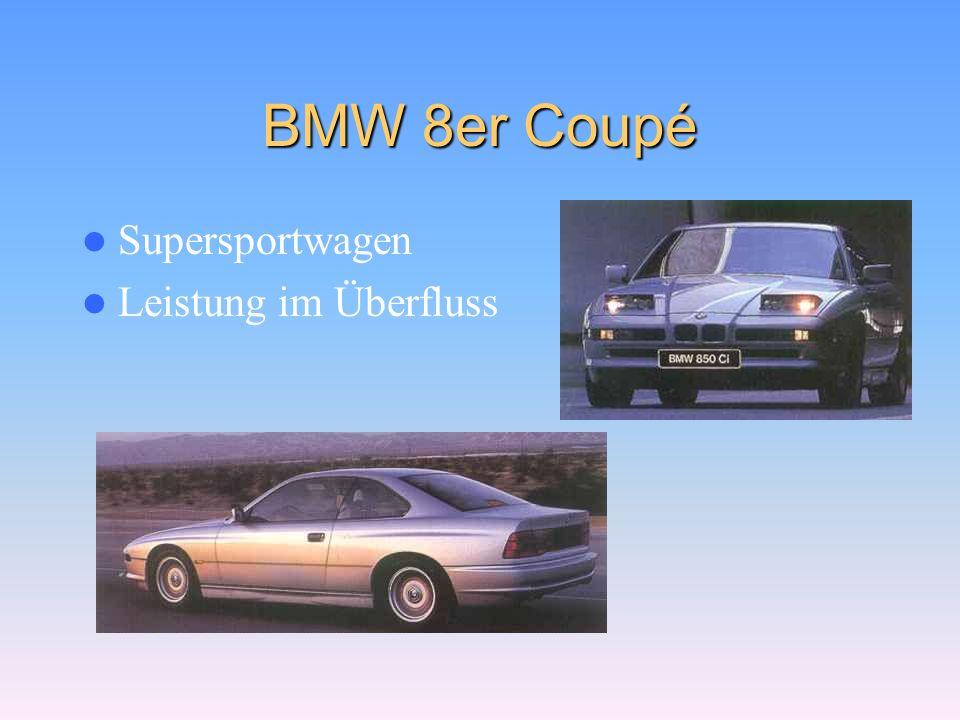 BMW 7er-Reihe Technik in Vollendung Zukunftsweisendes und zeitloses Design Aus jeder Perspektive ein Genuss