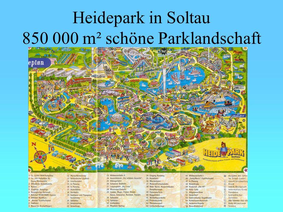 Lüneburger SaLü Riesenrutsche - 90m
