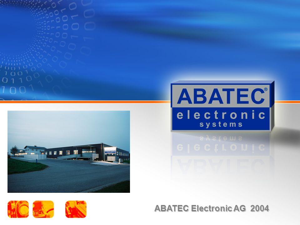 ABATEC Electronic AG 2004