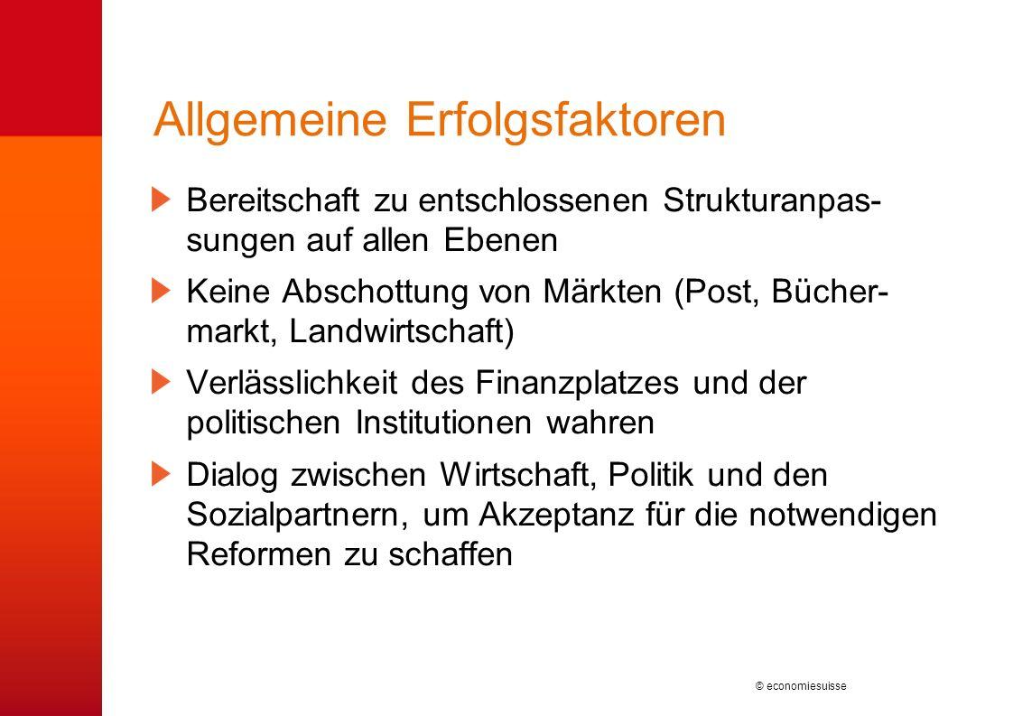 © economiesuisse Innovationen – die Basis eines starken Innovationsstandortes Schweiz Christoph Mäder, Vizepräsident economiesuisse Präsident scienceindustries Jahresmedienkonferenz 2012