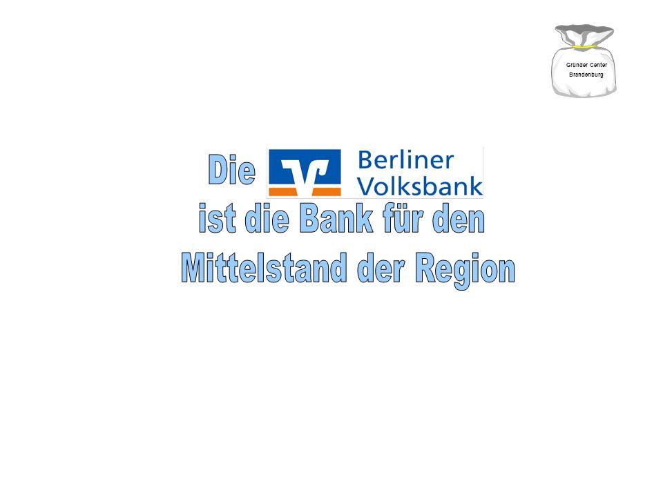 Gründer Center Brandenburg