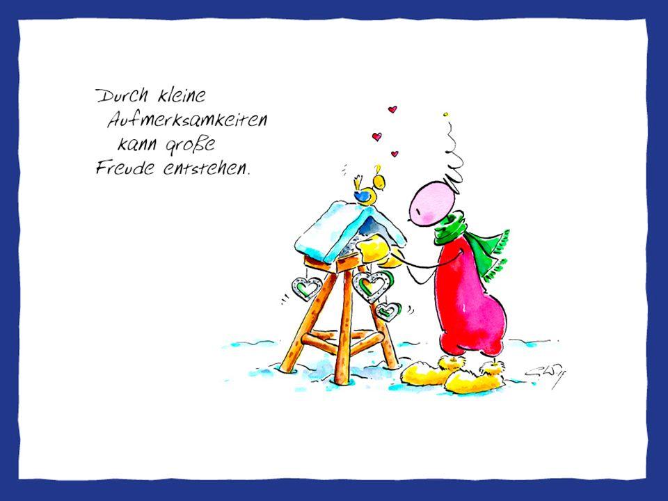 Ich wünsche Dir und Deinen Lieben eine WUNDER - volle Adventzeit !