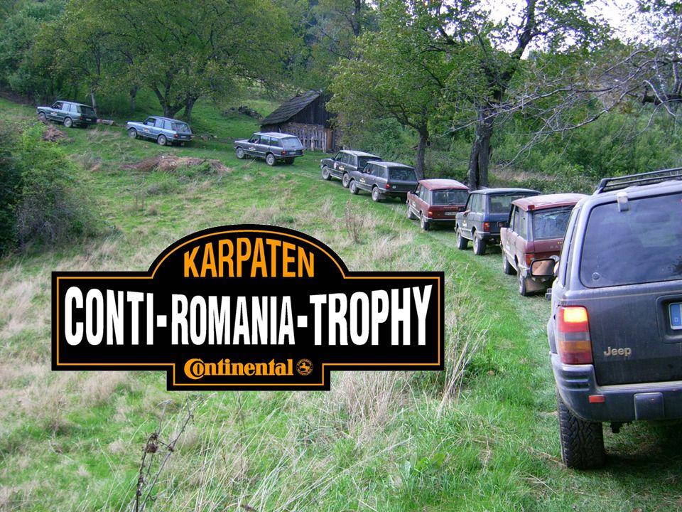 Einleitung In den Karpaten Rumäniens findet man noch heute die letzten Urwälder Europas, die mehr als 15.000 großen Raubtieren wie Braunbär, Wolf und Luchs ein Zuhause geben.