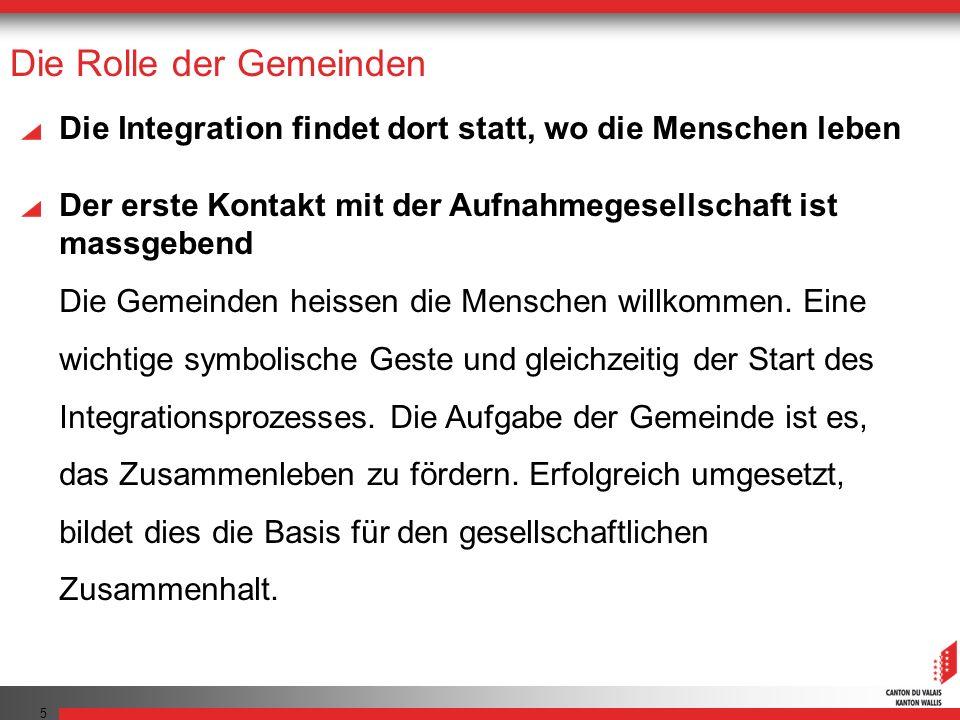 Die Information der Migranten ist ein Prozess, der bei deren Ankunft in der Schweiz beginnt Informationen sind unverzichtbar Die Aufnahmegesellschaft muss den Migranten die wichtigsten Informationen zur Verfügung stellen, die ihnen die ersten Schritte in der Schweiz erleichtern.