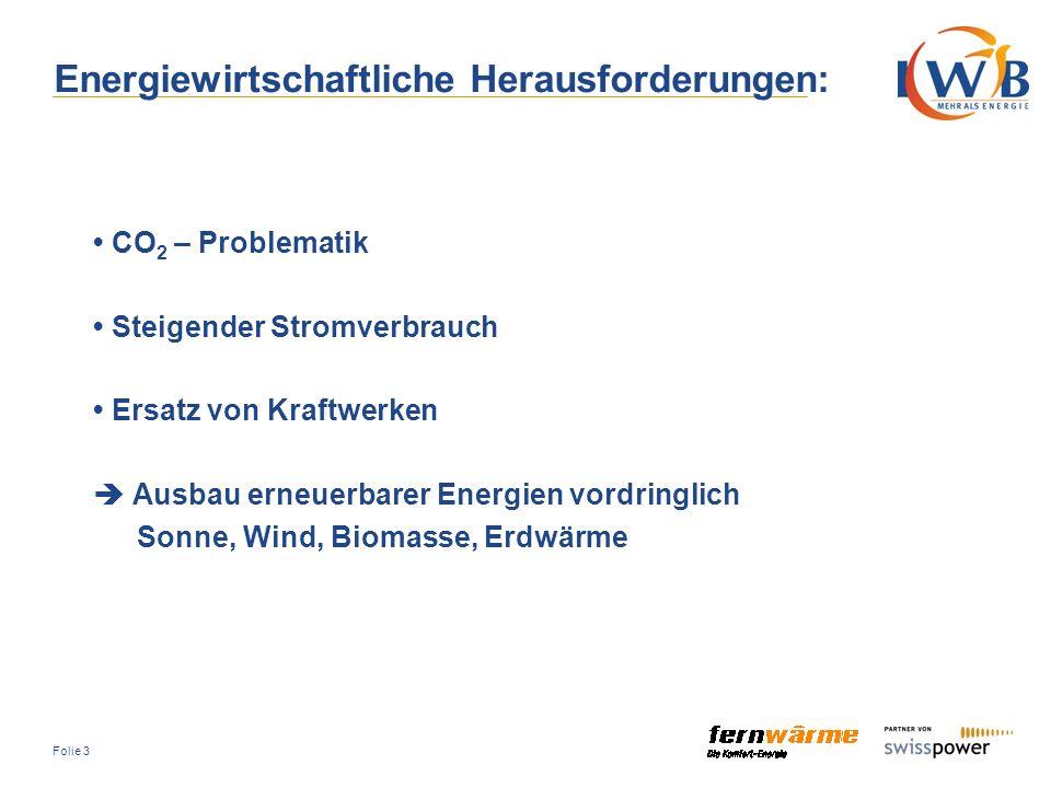 Das Fernwärmegebiet 4 Stadtteile: - Altstadt - Grossbasel-West, - Gundeldingen - Kleinbasel ca.