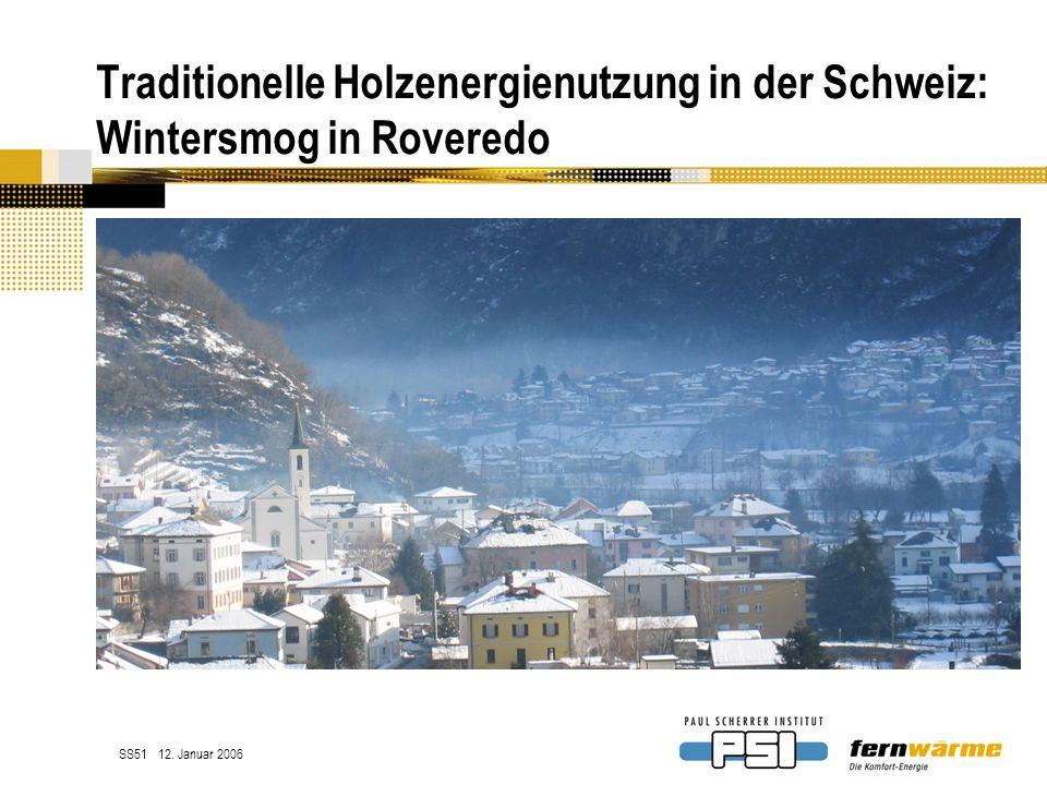SS51 12.Januar 2006 Schweizerisches Hochdrucknetz (25 ….