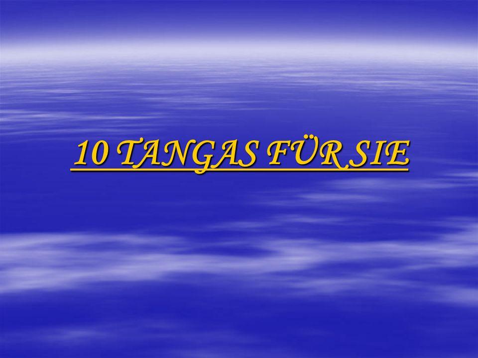 10 TANGAS FÜR SIE