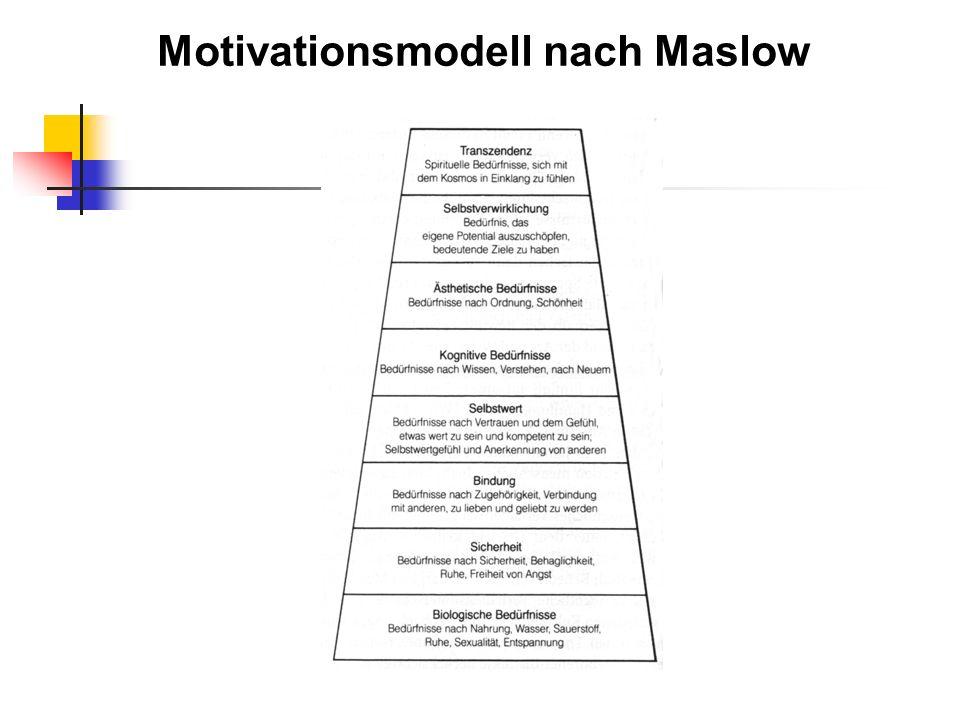Zwei Faktoren Theorie Zufriedenheit und Unzufriedenheit sind zwei unabhängige Faktoren und werden durch die beiden Bereiche Motivatoren und Hygienefaktoren repräsentiert