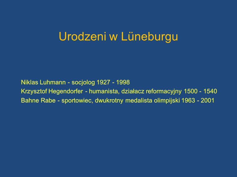 Urodzeni w Lüneburgu