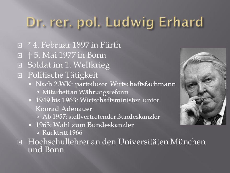 * 4.Februar 1897 in Fürth 5. Mai 1977 in Bonn Soldat im 1.