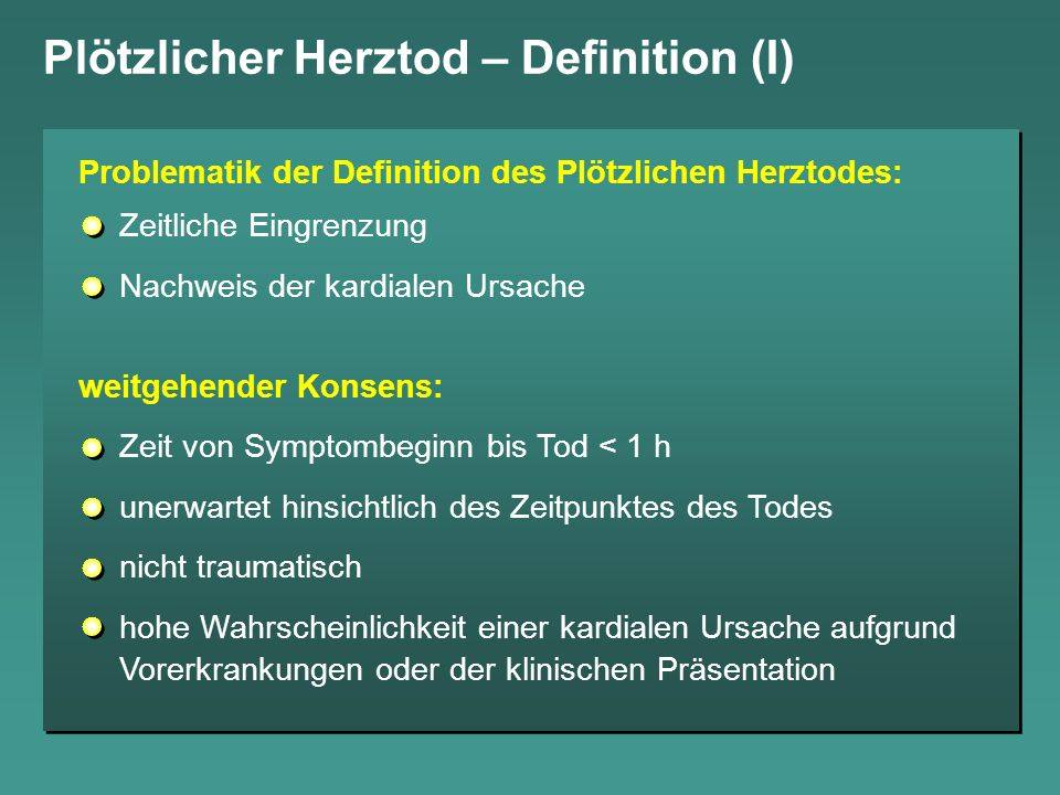 van de Werf F, Europ Heart J 2003 Sekundärprävention nach STEMI – Empfehlungen der ESC Empfehlungen der Klasse 1Level of Evidence Aspirin (75 - 160 mg/Tag)A Betablocker (wenn keine KI)A ACE-HemmerA Statine (wenn trotz Ernährungsoptimierung Gesamtchol.