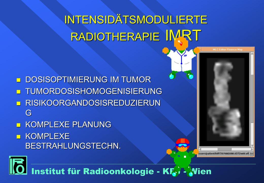 Chemoradiotoxizität bei Rektumkarzinomen präop. Spätfolgen RT Sphinktermanometrie prä-posther.: -- Anastomosenstenose: 2% (Koloanale Anastomose - peri