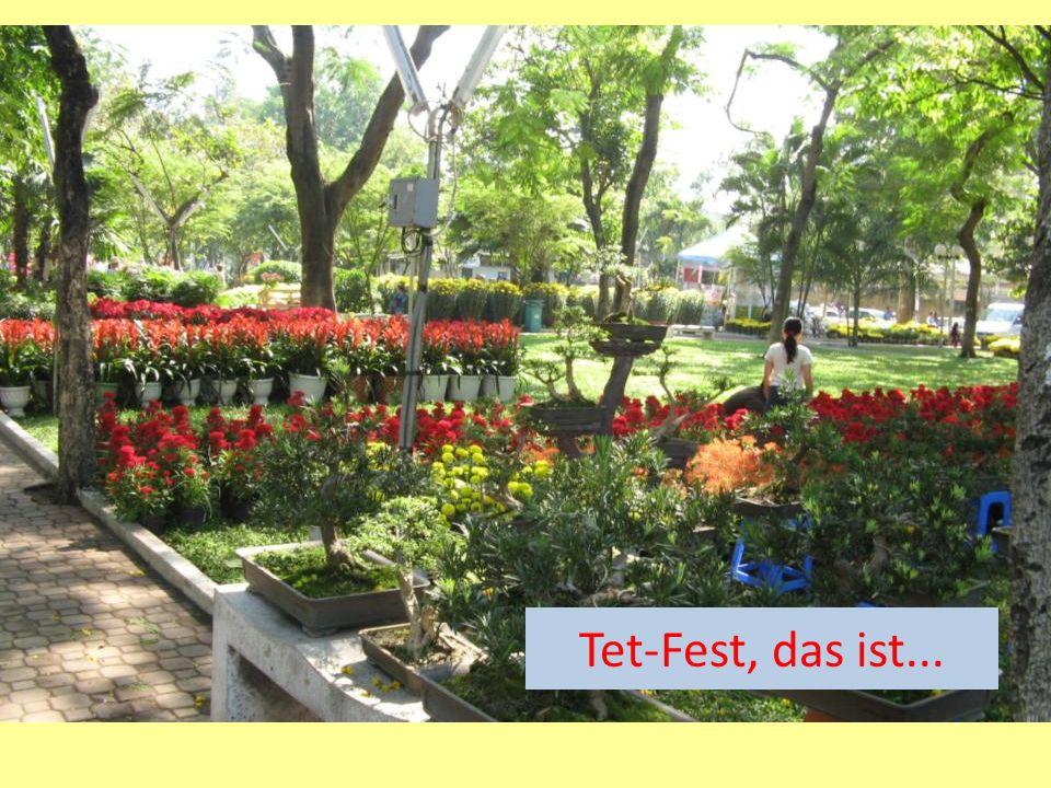 Tet-Fest, das ist...
