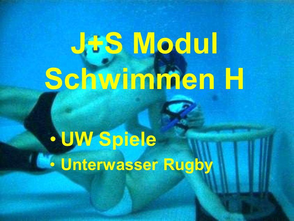 Warum UW–Rugby .
