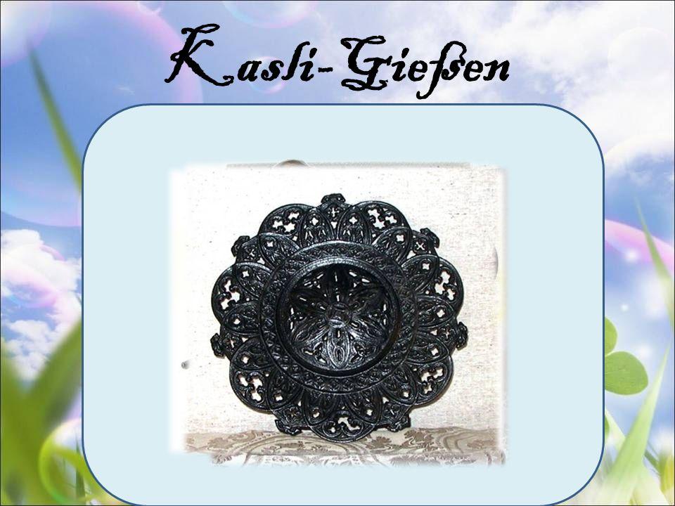 Kasli-Gießen