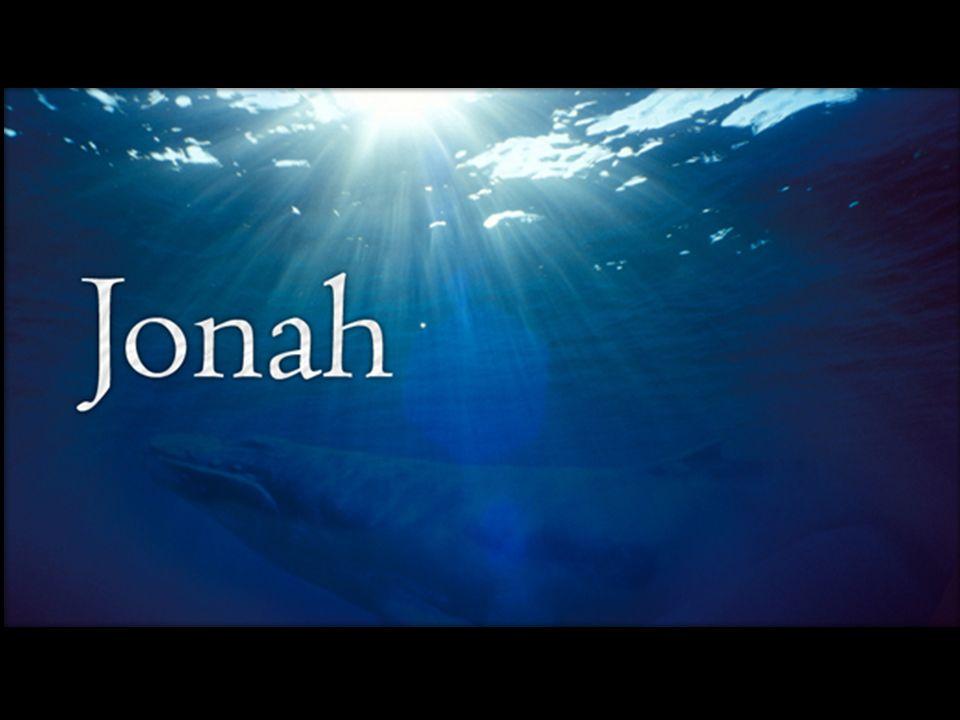 Und es geschah das Wort des HERRN zum zweitenmal zu Jona: Mach dich auf, geh in die große Stadt Ninive und predige ihr, was ich dir sage.