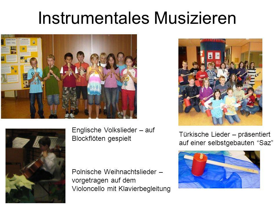 TANZEN J.S. Bach Rondo Orientalischer Tanz