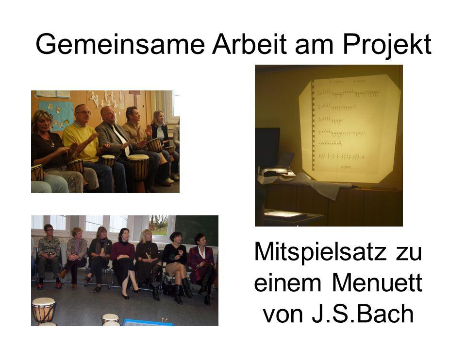 Willkommensfeier in der Eingangshalle der Florenbergschule Unsere Kollegen aus England, Polen und der Türkei sind zu Gast in Künzell