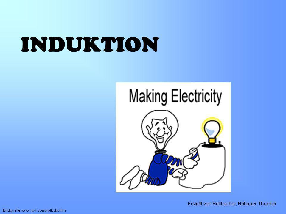 Bisher besprochene Spannungsquellen Bildquelle:www.chemieunterricht.de Galvanisches ElementAkkumulator Nachteil: für eine großflächige Elektrizitätsversorgung nicht geeignet.