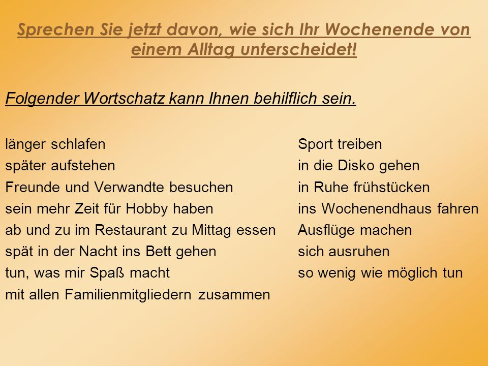 Zdroje a citace text: AUTOR NEUVEDEN.Mein Alltag [online].