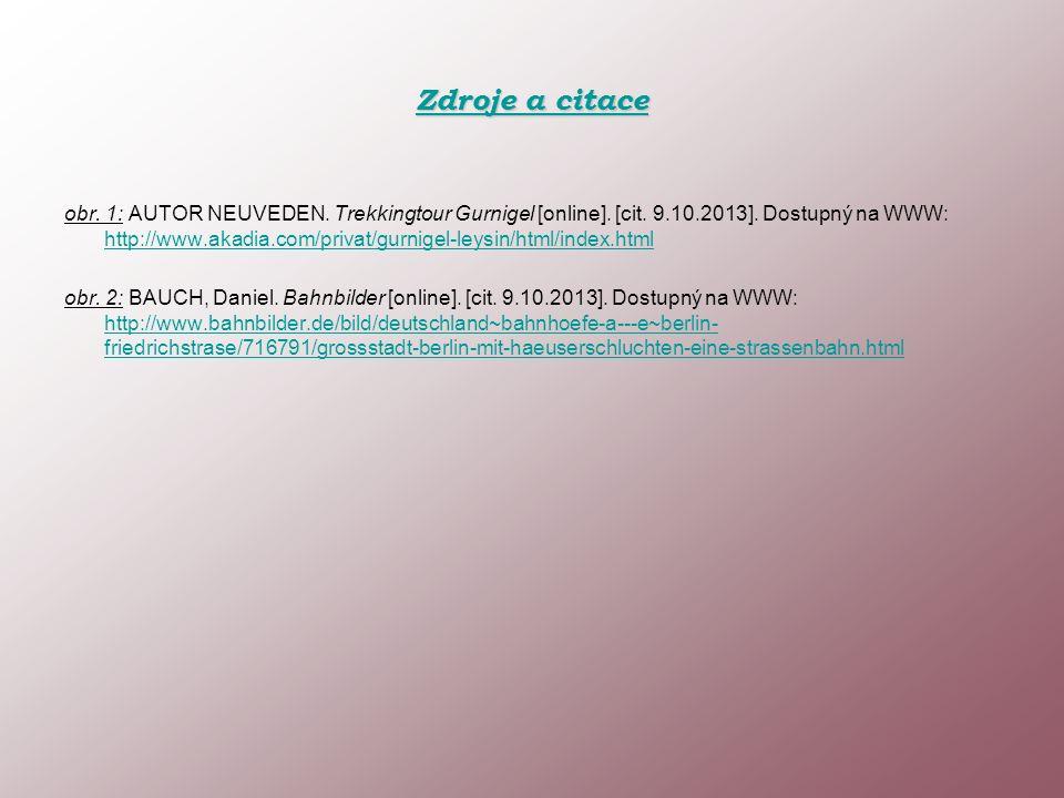 obr. 1: AUTOR NEUVEDEN. Trekkingtour Gurnigel [online].