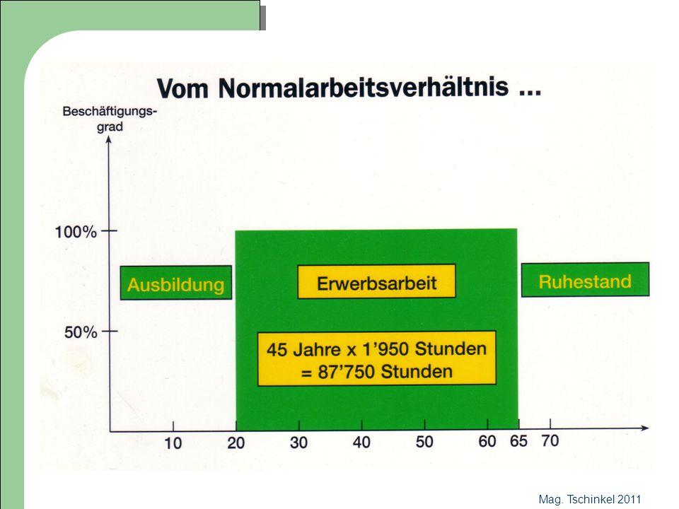 Mag.Tschinkel 2011 Aufnahme- voraussetzung Reifeprüfung, Berufsreifepr.