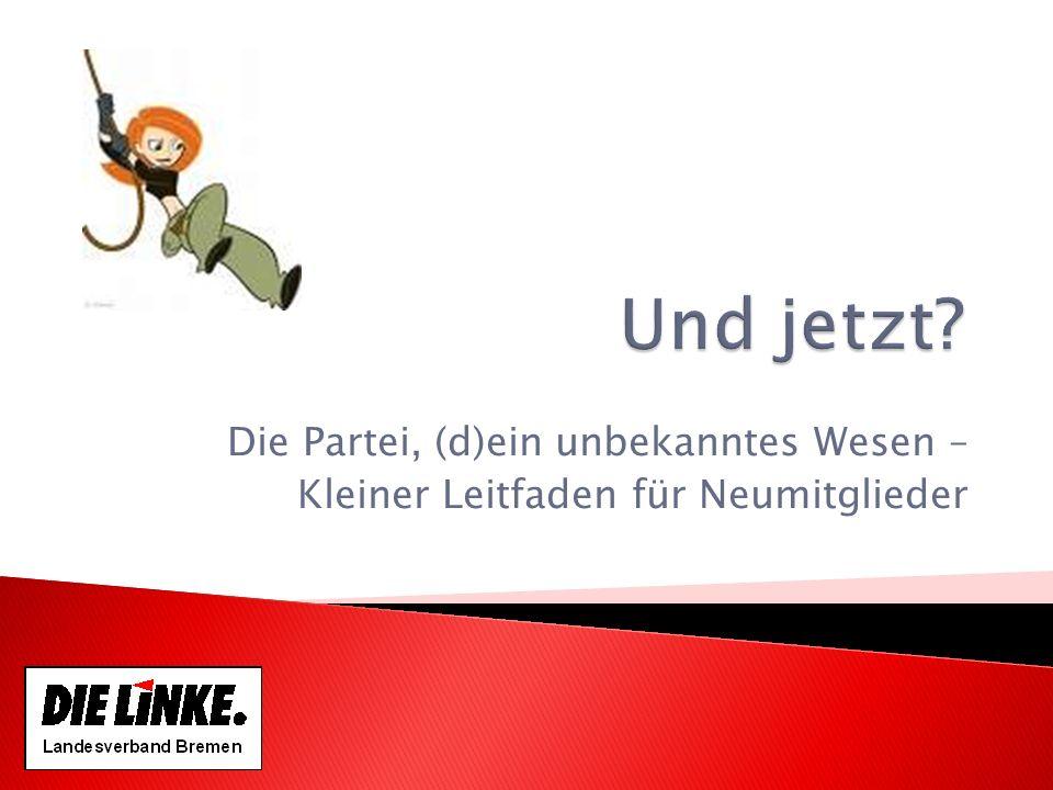 AG Antikapitalistische Linke AG Arbeitsmarktpolitik u.