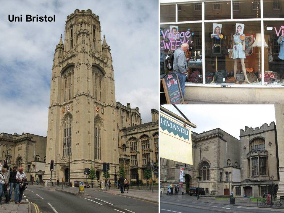 Uni Bristol