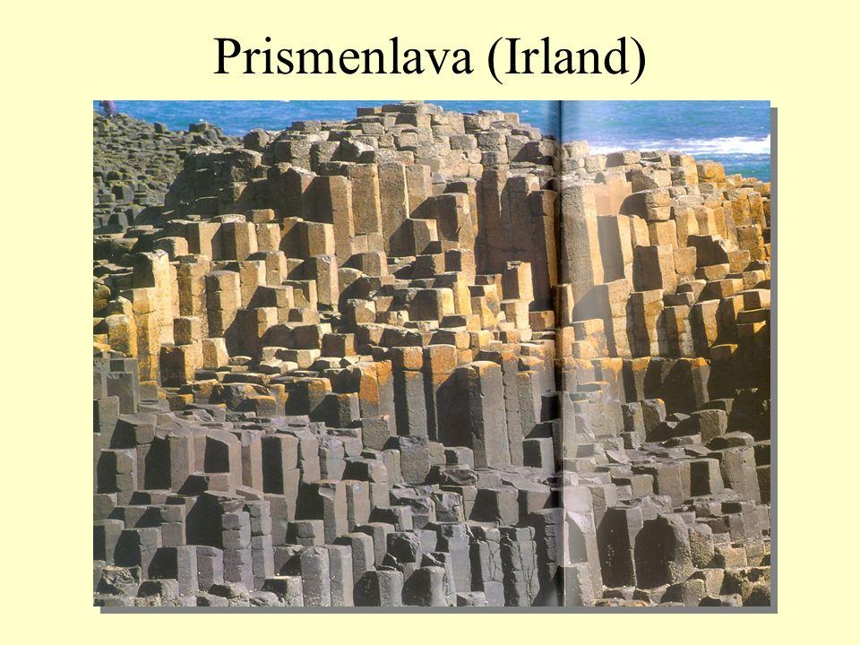 Prismenlava (Irland)