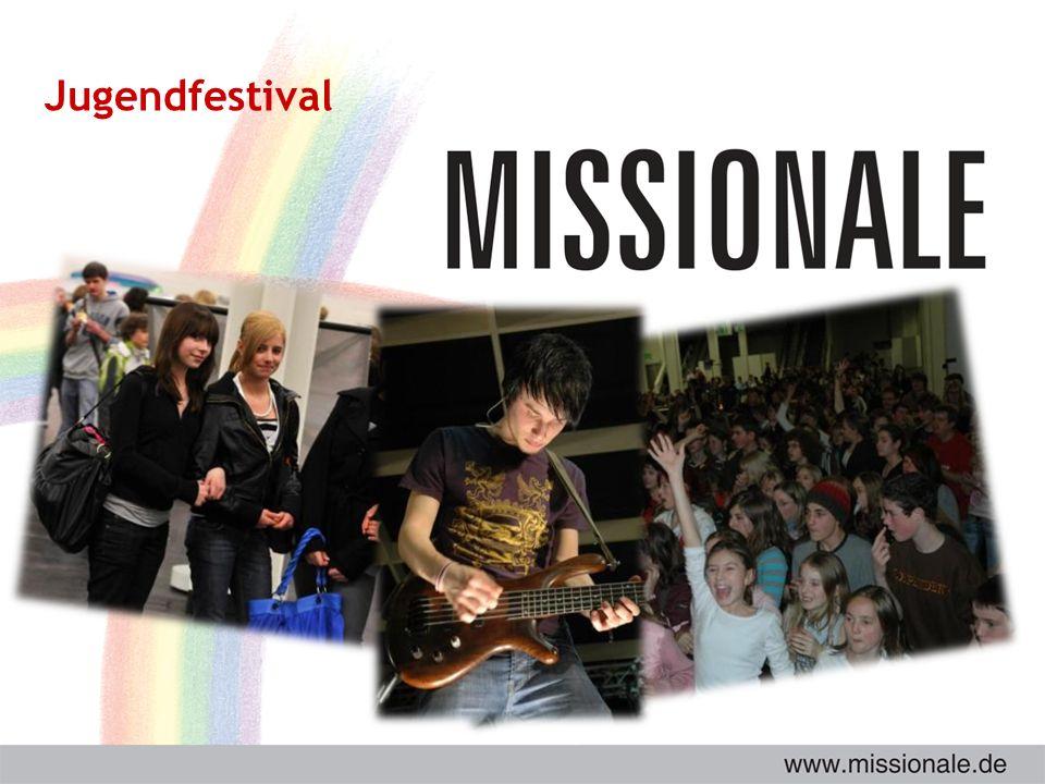 Jugendfestival