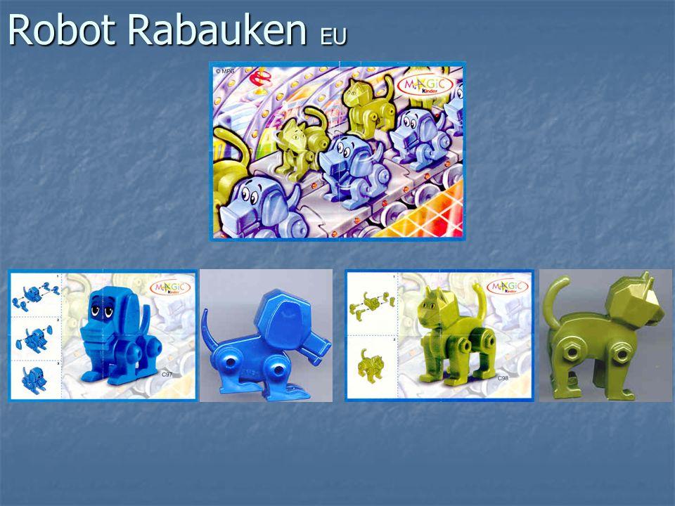Robot Rabauken EU